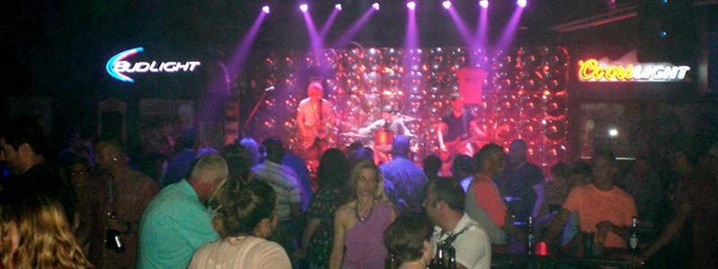 Evansville Indiana Bar